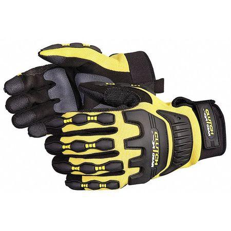 PVC Mechanics Gloves