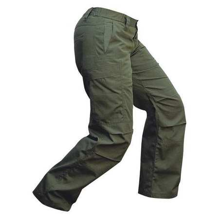 Vertx Womens Pants, OD Green, 14