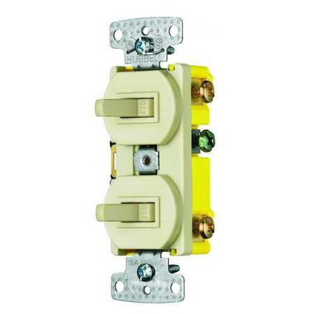 Wondrous Bryant Device Ivory Duplex Switch Wiring Rc101I Zoro Com Wiring Database Ittabxeroyuccorg