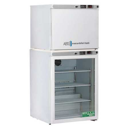 American Biotech Supply Refrigerator And Freezer H ABTHC - Abt refrigerators