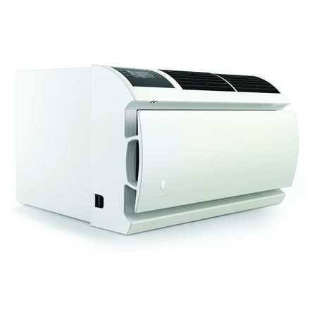 Air Conditioner w/Heat,16,000 BtuH Cool