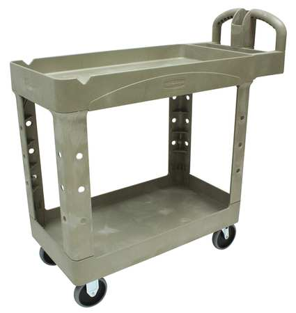 Utility Cart, 750 lb. Load Cap.