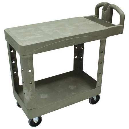 Utility Cart, 750 lb. Load Cap.