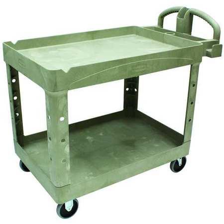 Utility Cart, 500 lb. Load Cap.