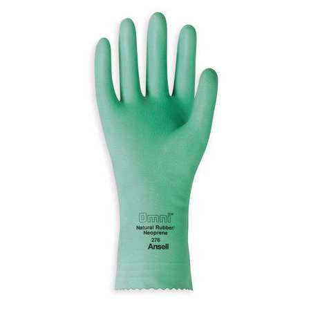 Natural Latex and Natural Latex Blend Gloves- OMNI