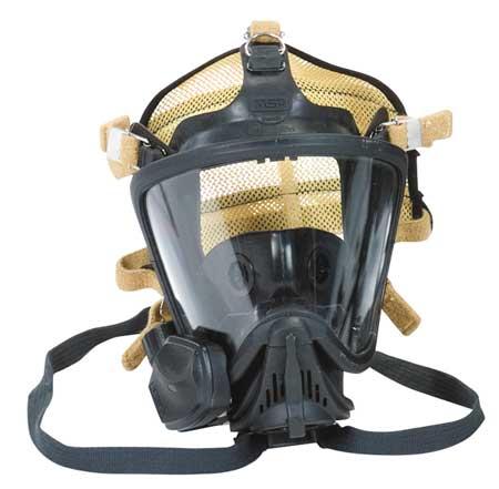 MSA Ultra Elite(TM) SCBA Respirator, L