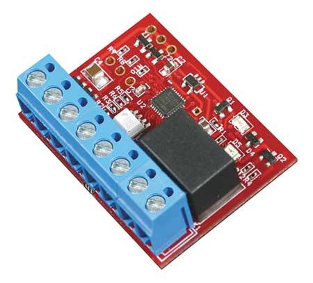STI Latching/Timer Module