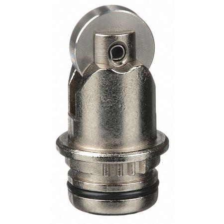 Limit Switch Head, Rllr Plunger, Top, .8 In