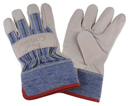 Gloves,  Standard Grain Cowhide