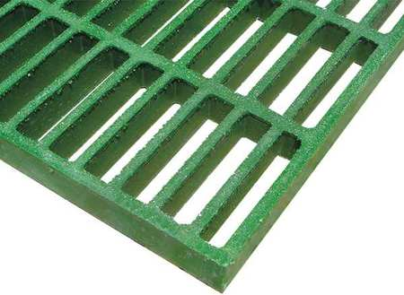 Molded Grating, Span 3 ft.