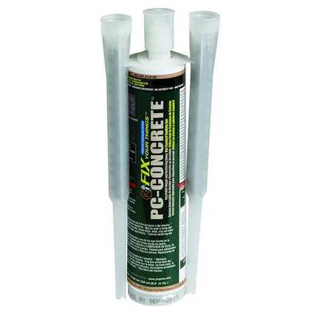 Concrete Anchoring & Crack Repair, 8.6 oz