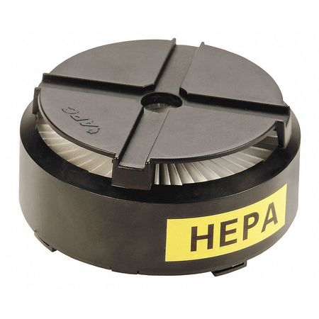 HEPA Filter,  1 Included