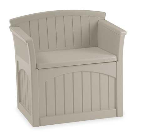 Patio Seat, H 29 7/8, W 30 5/8, D 20 3/4
