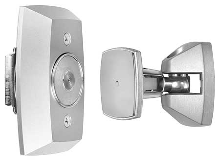Adjustable Wall Magnetic Door Release