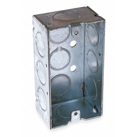 Electrical Box, Handy, 11.5 cu. in.