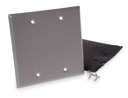 Weatherproof Cover, Metallic