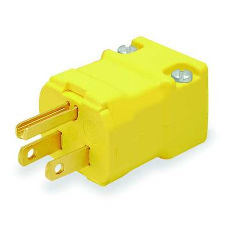 Brilliant Hubbell Wiring Device Kellems 3 Wire Commercial Straight Blade Plug Wiring 101 Tzicihahutechinfo