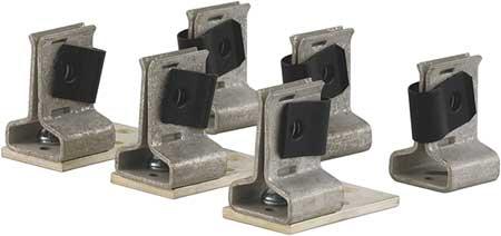 Fuse Clip Kit, 600VAC, 100A