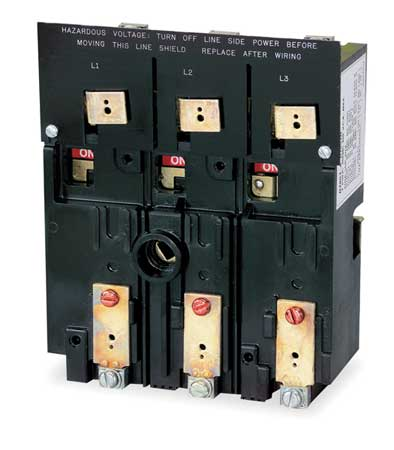 Square D Disconnect Switches