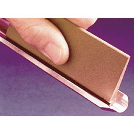 Single Grit Sharpening Stone, Ark, UF