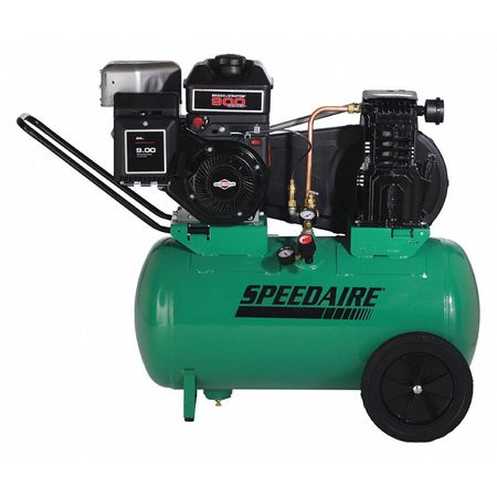 Compressor, Air, 5.5 HP