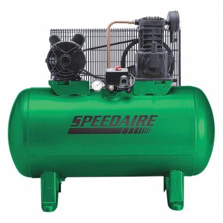 Electric Air Compressor, 2 HP