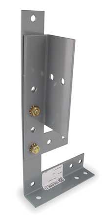 Wireway Accessory, Bracket Hanger, 4x4 in.