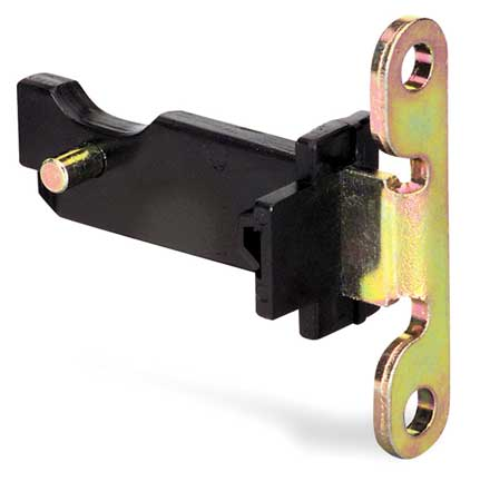 Lockable Right Angle Actuation Key