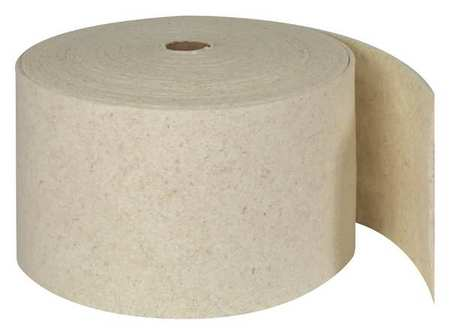Absorbent Roll, 37 gal., 14-1/4 In. W