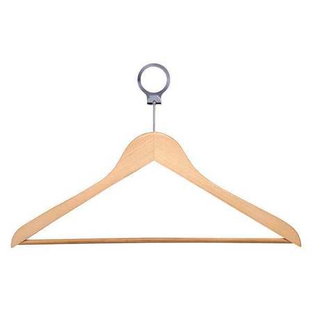 Security Hangers, , Maple, PK24