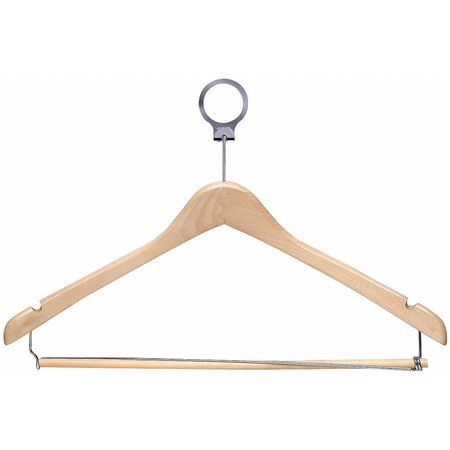 Security Hangers, Maple, PK24