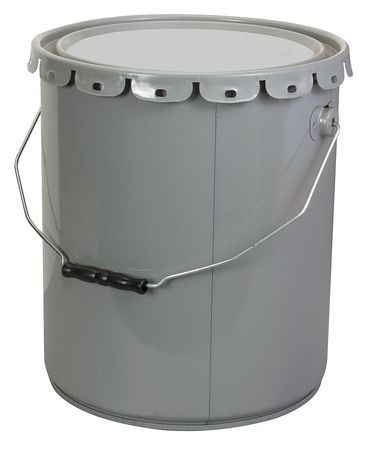 Mixing Bucket, 5 Gallon, For H-1691(5DNN5)