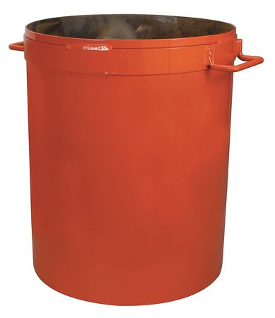 Mixing Bucket, 10 Gal., For H-1692 (5DNN9)