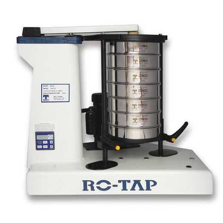 Ro-Tap Motorized Sieve Shaker