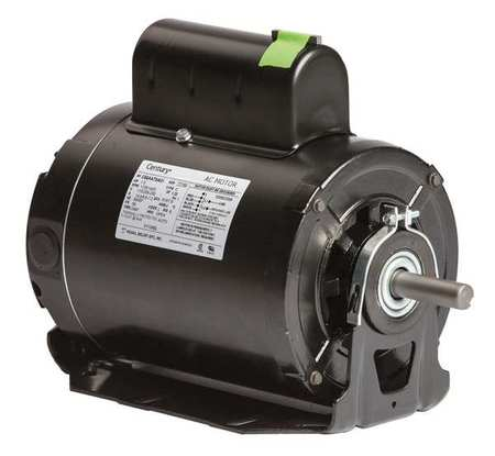 Evaporative Cooler Motor, 1-7/8 In. L