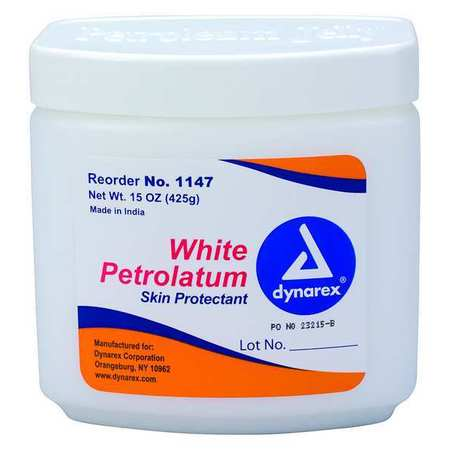 Petroleum Jelly, Tub, 15 oz.
