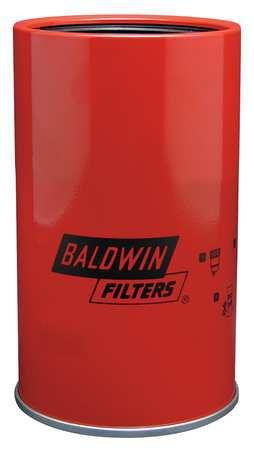 Fuel Filter, 5-5/8 x 3-21/32 x 5-5/8 In