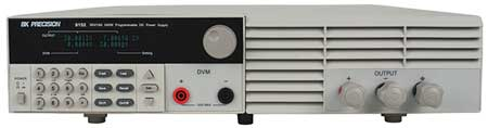 Single Output DC Power Supply, 0-30VDC
