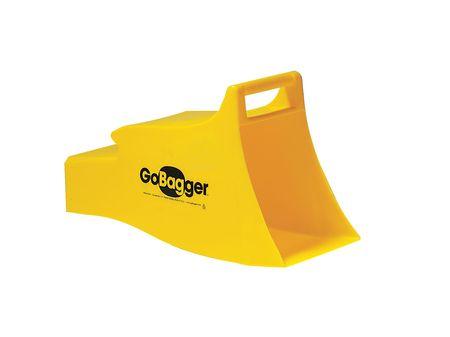 GoBagger Sand Bag Filling Tool