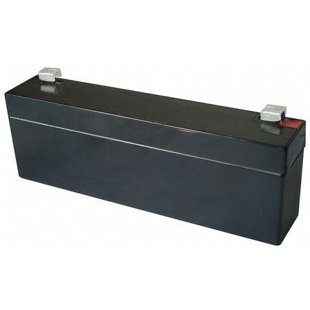 Battery, Sealed Lead Acid, 12V, Faston