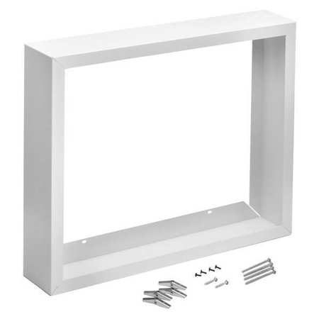Mounting Frame, 17-3/4 In. W, 21-5/8 In. H