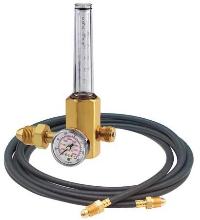 Flowmeter Reg, Cylinder, CGA-580