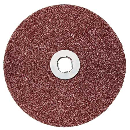 Quick Change Disc, Cer, 7in, 36G, GL, PK25