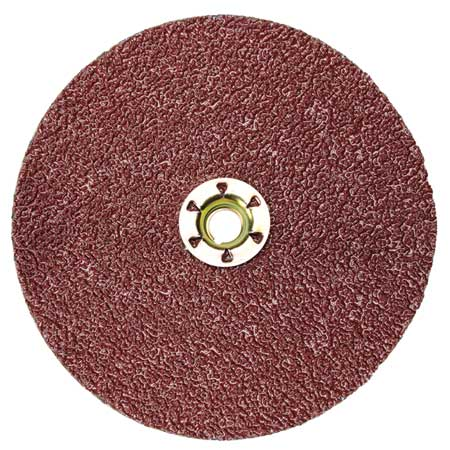 Quick Change Disc, Cer, 5in, 36G, TN, PK25