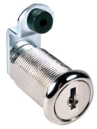 Standard Keyed Cam Lock,  Key C205A