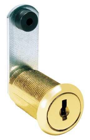 Standard Keyed Cam Lock,  Key C413A