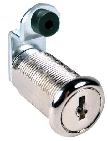 Keyed Cam Lock,  Key Different,  Master