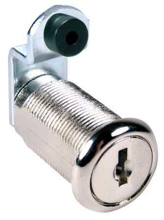 Standard Keyed Cam Lock,  Key C642A