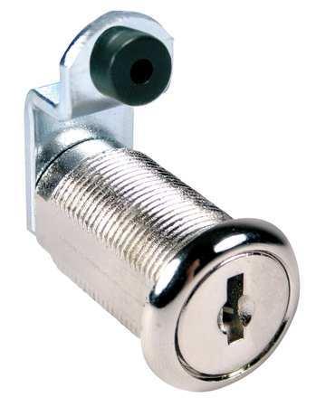 Standard Keyed Cam Lock,  Key C267A