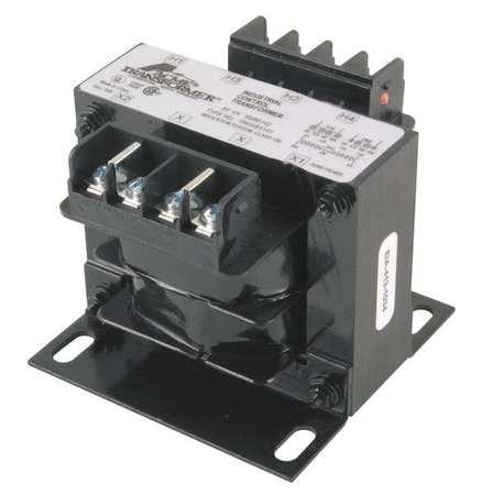 Control Transformer, 350VA, 120/240VAC
